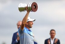 Sergio Garcia (Getty)