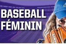 Campagne de financement du Baseball Féminin