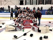 PEE WEE AA CHAMPIONS SÉRIES LILLL