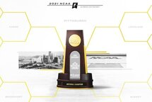 2021 NCAA Men's Hockey tournament