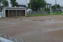 La météo force La ligue de balle molle Coors Light/Dépanneur du Lac à reporter ses matchs prévus ce soir!
