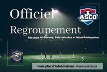OFFICIEL - Regroupement ASCO/ASSE