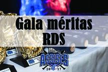 Finalistes au Gala Méritas des jeunes RDS 2017