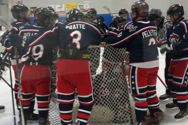 Championnats provinciaux masculins: Une chance à ne pas manquer