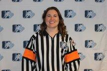 Une arbitre québécoise aux Championnats du monde de hockey féminin