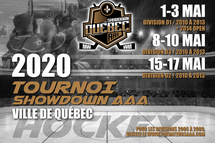 TOURNOI SHOWDOWN AAA 2020
