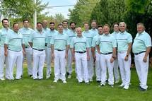 Photo: Club de golf La Vallée du Richelieu