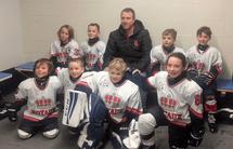 Hockey Québec nous parle du hockey Novice demi-glace