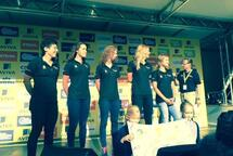 Optum Pro Cycling Aviva Women's Tour