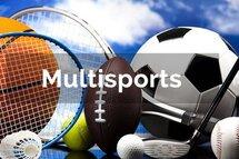 Camp Multi-Sports 2019