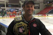 Belt of champions