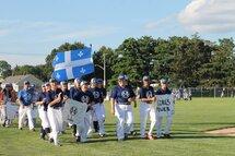 Une équipe du Québec au Tournoi Baseball For All