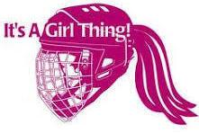 Looking for Hockey Girls, Girls, Girls!