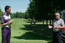 Reportages | Les canicules et leurs effets sur les parcours de golf