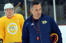 Une première pour Hockey Québec: programme de reconnaissance et séminaire pour les entraîneurs d'habiletés
