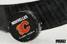 Flames : un match de suspension pour Blake Coleman