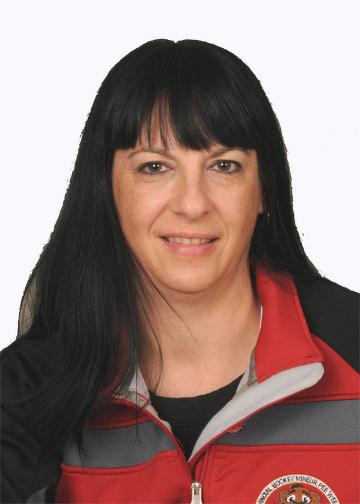 Chantale Lambert