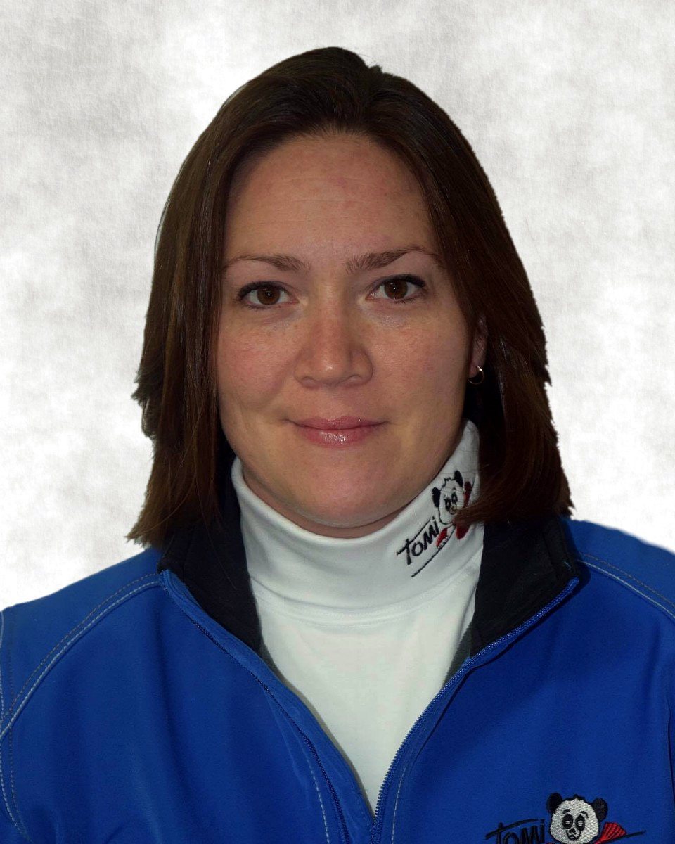 Cathy Boucher