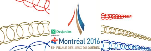 Jeux de Québec Logo