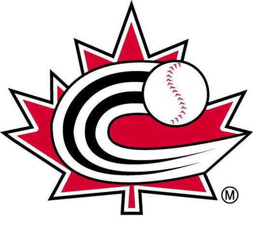 Baseball Canada Logo