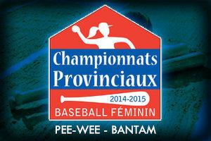 Championnats Feminin Logo
