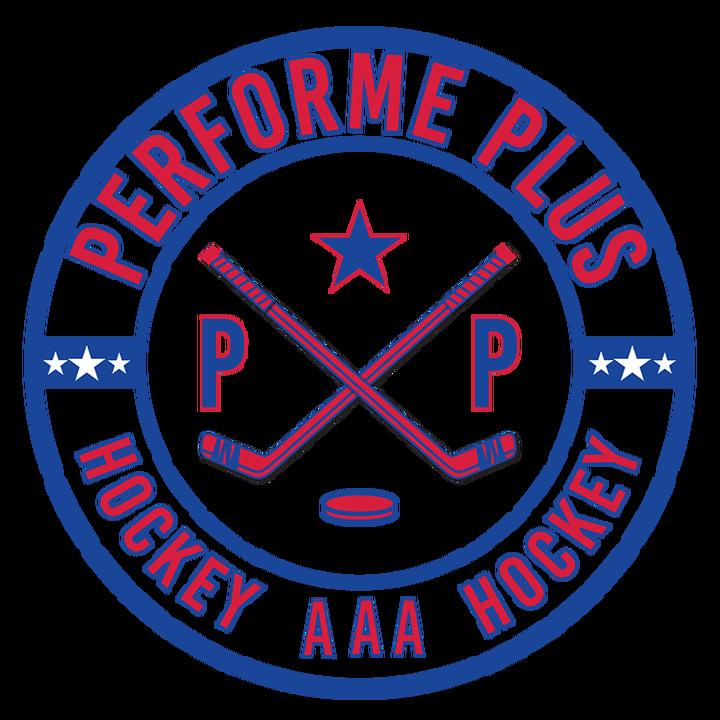 Performe Plus Hockey AAA Logo