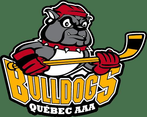 Bulldogs Québec AAA Logo
