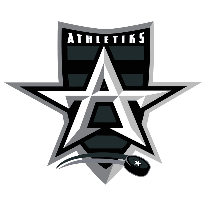 Athletiks Hockey AAA Logo