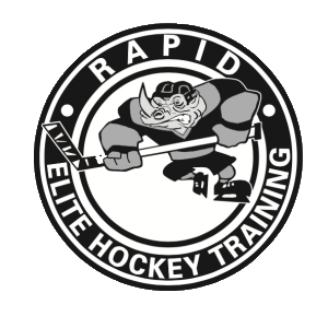 Rapid Hockey AAA Logo