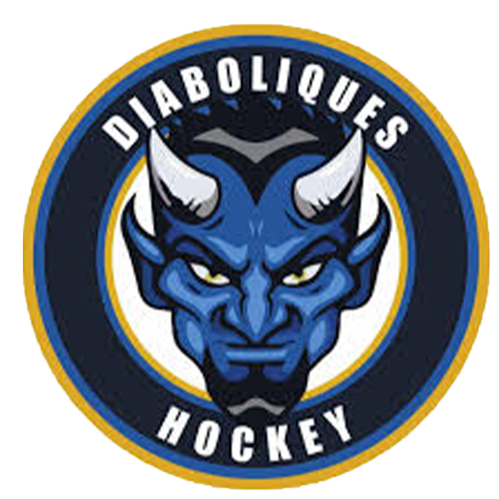 Diabolique Hockey AAA Logo
