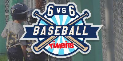 Mini baseball 6 contre 6