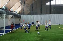 match Stade Chauveau