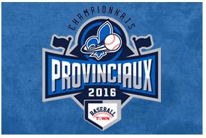 Championnats provinciaux 2017