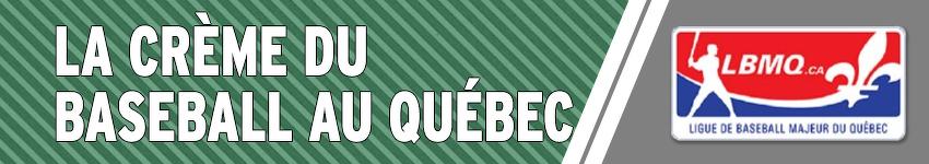Ligue de baseball majeur du Québec