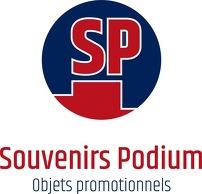 Souvenirs Podium