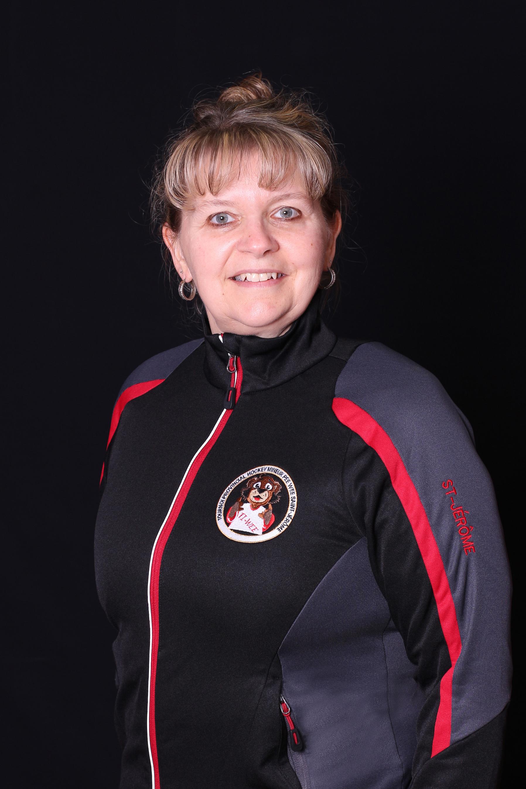 Nathalie Charette