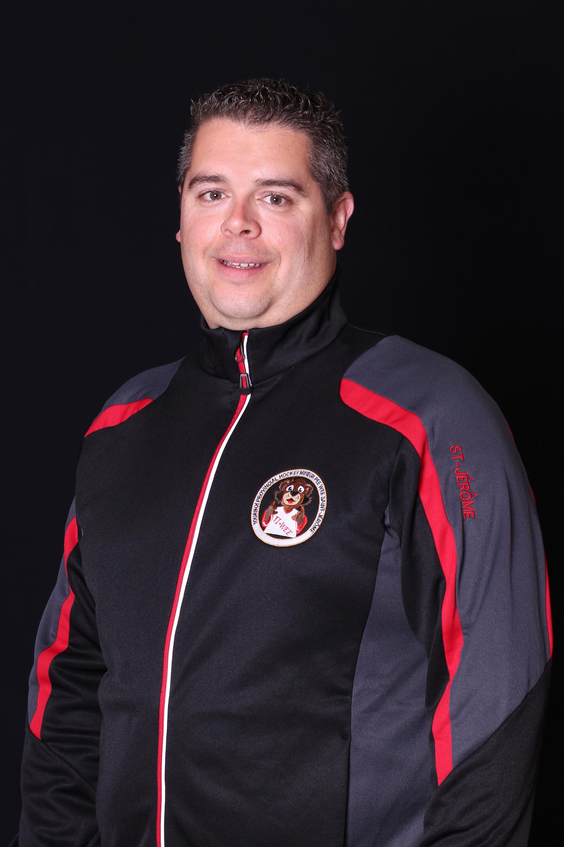 Dominic Pagé