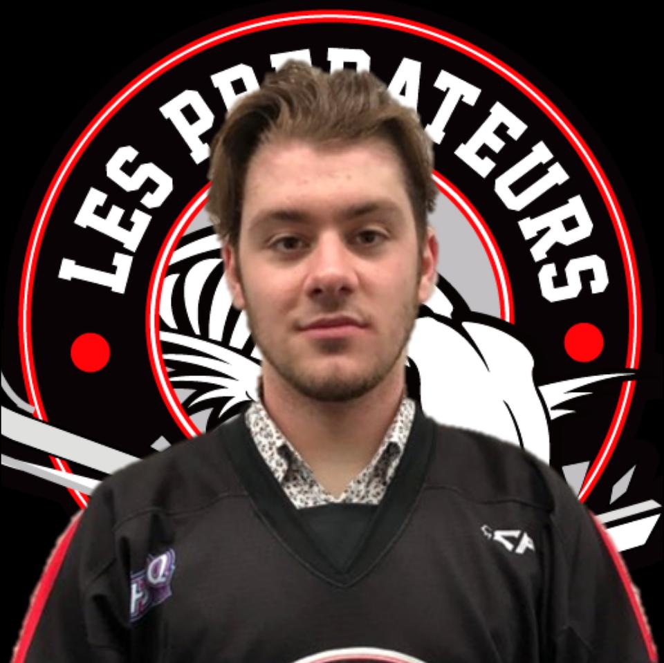 #19 Alexandre Gauthier