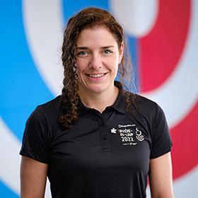 Alexandra Cloutier