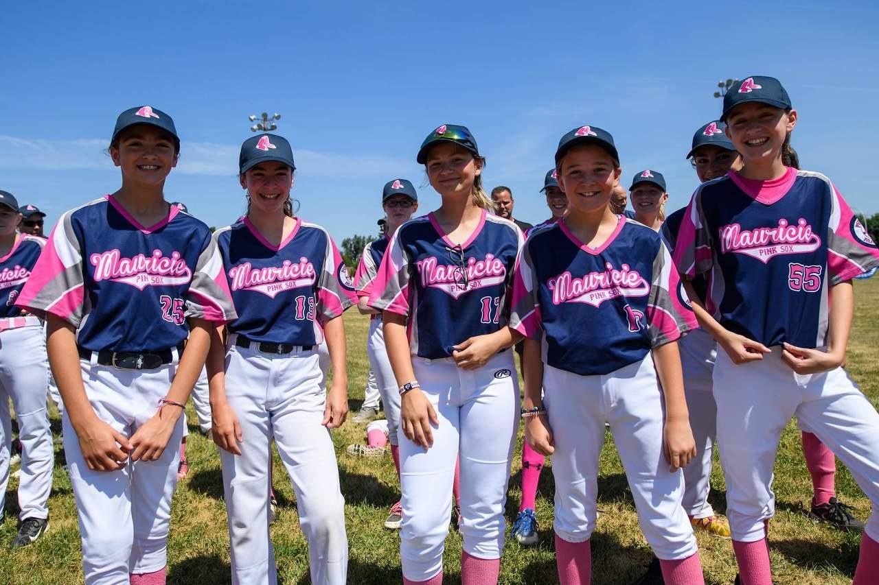 Pink Sox