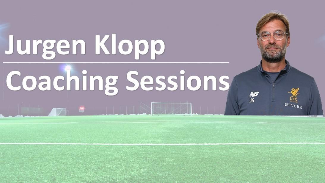 Klopp session