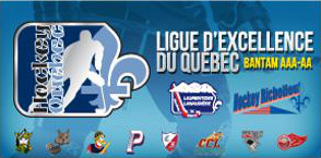 Ligue de hockey d'excellence Bantam AAA-AA du Québec