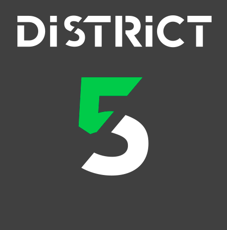 District 5, Soccer à 5