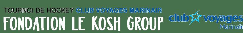 Kosh Cup Club Voyages Marinair