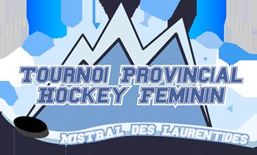 Tournoi Provincial Hockey Féminin Mistral des Laurentides