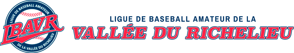 Ligue de baseball Amateur de la Vallée du Richelieu - LBAVR
