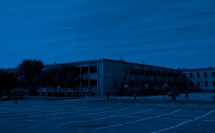 École secondaire De Rochebelle