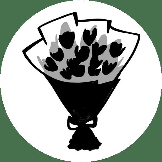 Levée de fonds fleurie