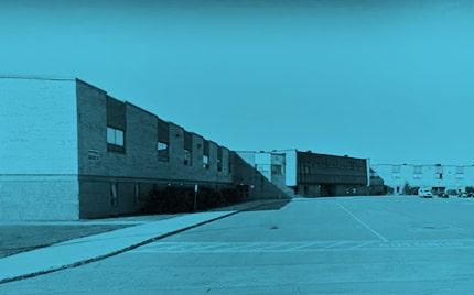 École secondaire L'Odyssée-des-Jeunes