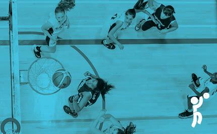Basketball féminin